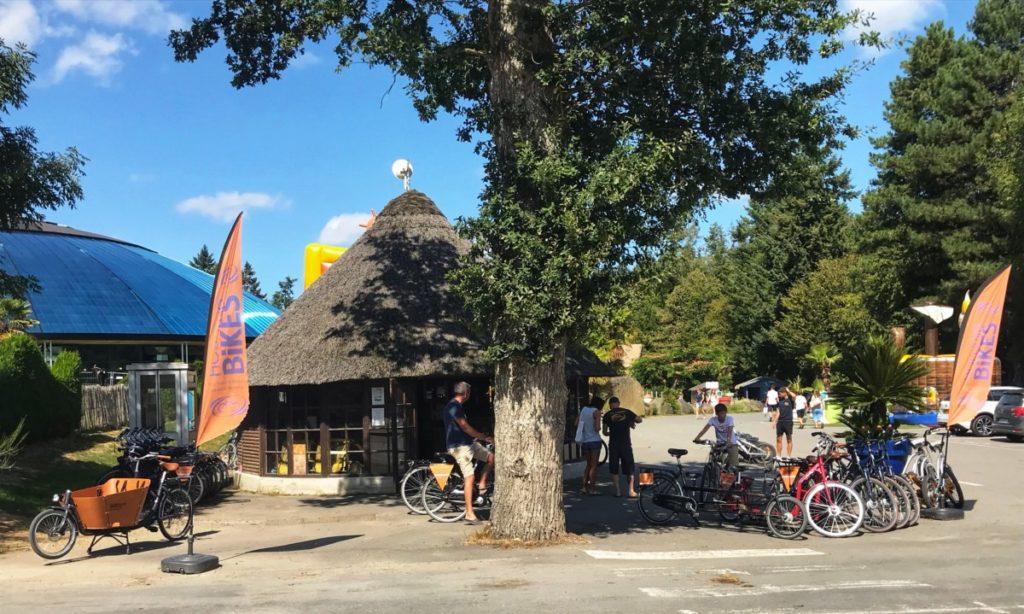 Louer un vélo à Dol de Bretagne