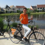 Holland Bikes Bailly Romainvilliers