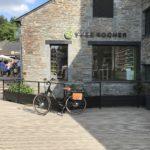 Holland Bikes & Yves Rocher La Gacilly
