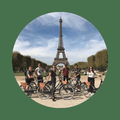 public bike rental