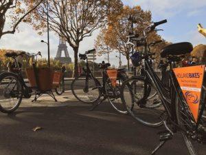 Location vélo Paris