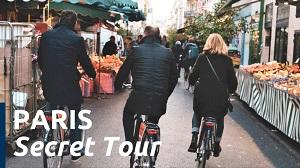 secret tour